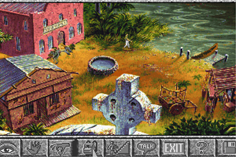Play Amazon: Guardians of Eden Online - My Abandonware