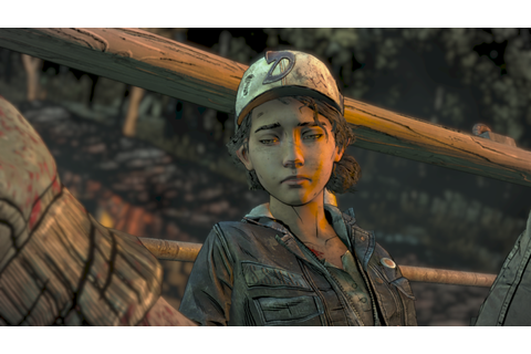 Test de The Walking Dead L'Ultime Saison Episode 4 ...