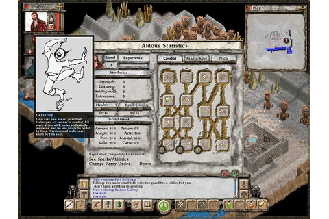Avernum: Escape from the Pit Review - Games Finder