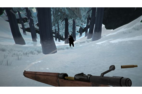 The Long Dark's new Resolute Outfitter update adds a new ...