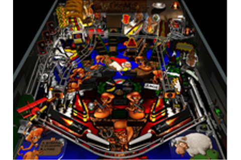 Addiction Pinball - Wikipedia