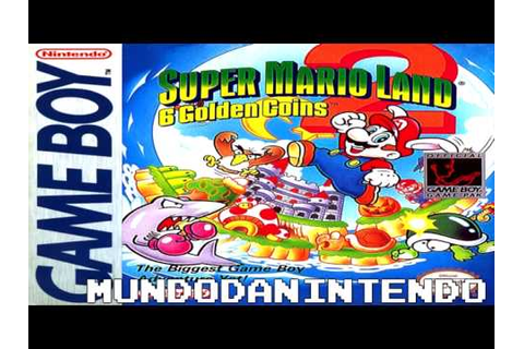 [Full Download] Super Mario Land 2 6 Golden Coins ...