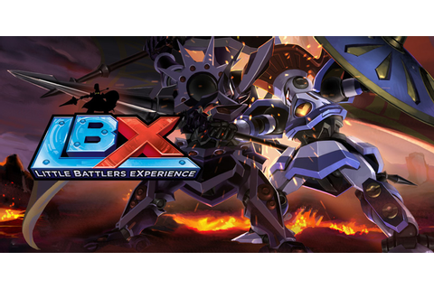 Little Battlers eXperience | Nintendo 3DS | Games | Nintendo