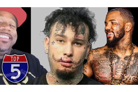 Stitches Vs. The Game UPDATE - Most Amazing Top 5 - YouTube