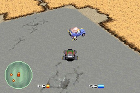 Car Battler Joe Now Available on Wii U Virtual Console