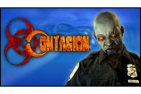 Contagion Co-op Gameplay - Part 1 - Zombie, Survival ...