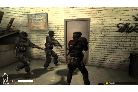 EP:1 swat 4 gamplay + free game download!! - YouTube