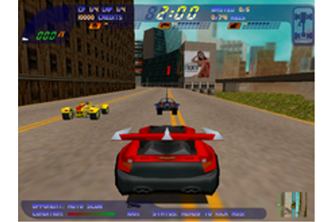 Carmageddon II: Carpocalypse Now - Wikipedia