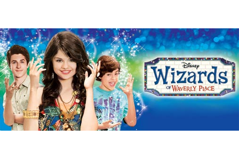 Wizards of Waverly Place - java game for mobile. Wizards ...