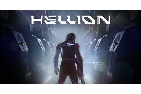 """Hellion""will be released today via Steam Early Access - TGG"