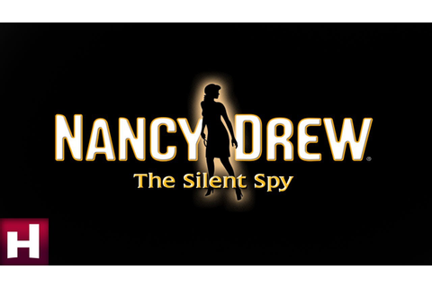 Nancy Drew: The Silent Spy Preview - YouTube