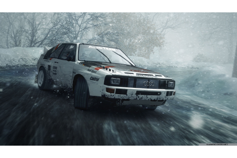 DiRT Rally Wallpapers | Read games reviews, play online ...