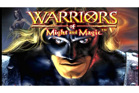 Warriors of Might and Magic ... (PS2) - YouTube