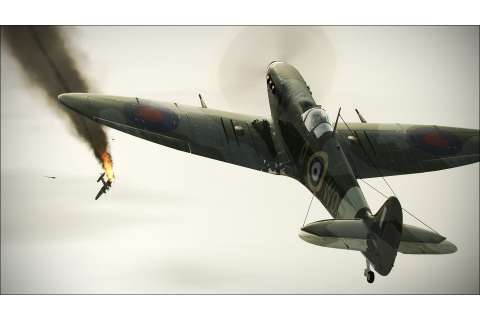 IL-2 Sturmovik: Birds of Prey Full HD Wallpaper and ...