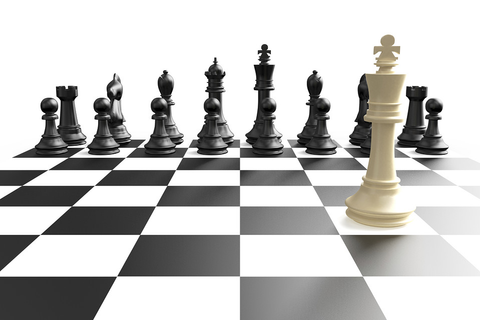 GM Chess - Grand Masters of Chess