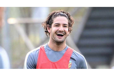Alexandre Pato se compara a astro de 'Game of Thrones ...