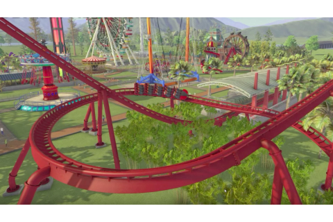 RollerCoaster Tycoon World Videos, Movies & Trailers - PC ...