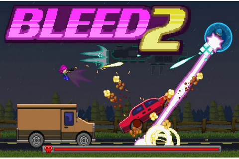 Download Bleed 2 · Download Games