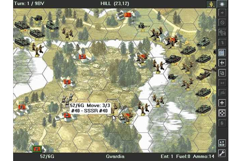 Panzer General 2 Download Free Full Game | Speed-New