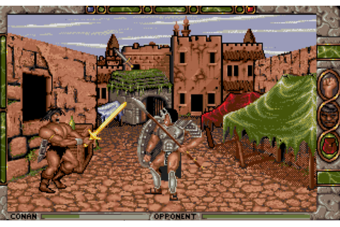 Conan: The Cimmerian | Retro Gamer
