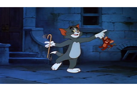 Tom and Jerry: The Movie - Movies & TV on Google Play