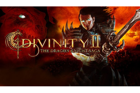 Porta Games: [Pre Order] Divinity II : The Dragon Knight Saga