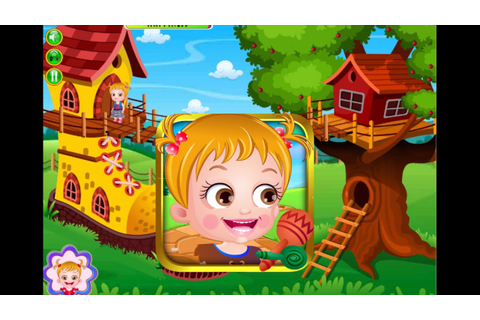 Baby Hazel Tree House - Baby Hazel Games To Play ...