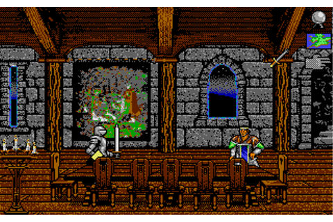 Download Spirit of Excalibur - My Abandonware