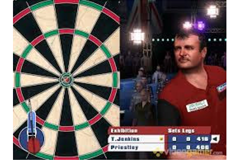 Download Free PDC World Championship Darts 2008 Pc-Game ...