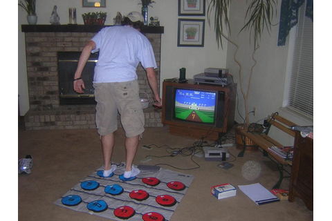 Combine Game Collecting and Exercise in Your New Year's ...