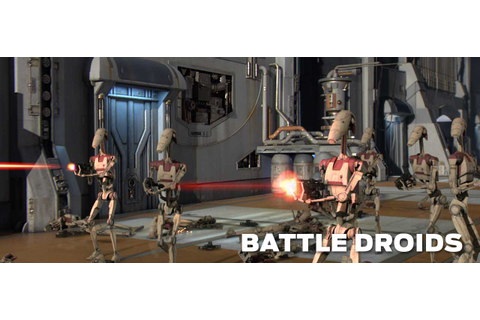 Best Droids: The StarWars.com 10 | StarWars.com