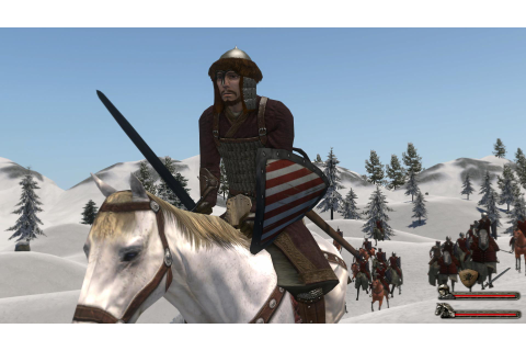 Mount & Blade: Warband Review – Brash Games