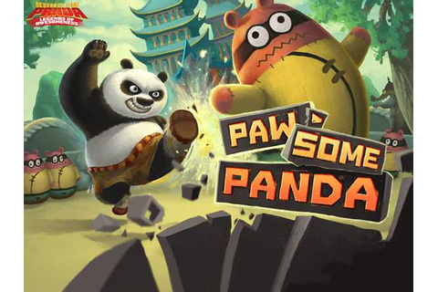 Kung Fu Panda | Free Games, Episodes & Pictures on Nickelodeon