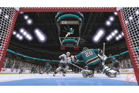 NHL® 2K9 Game | PS3 - PlayStation