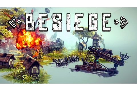 Besiege Free Download (v0.75) « IGGGAMES
