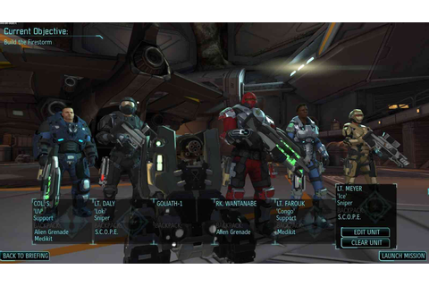 Download Game: Free Download XCOM Enemy Unknown PC Game ...