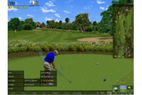 Microsoft Golf 2.0 Demo : Access Software : Free Download ...