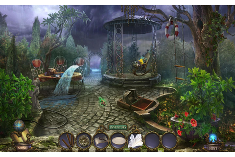 Amulet of Dreams Review - Hidden Object Games!