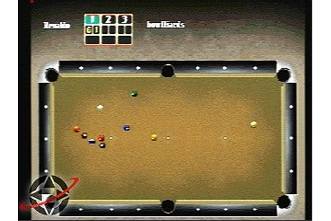 Backstreet Billiards Screenshots, Pictures, Wallpapers ...