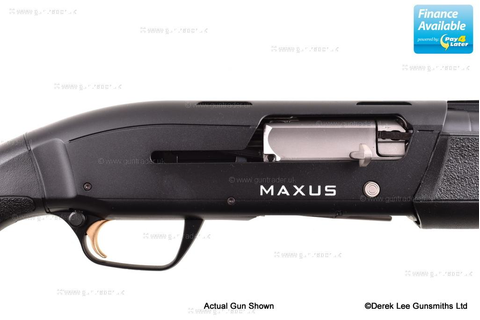 Browning 12 gauge Maxus One Semi-Auto New Shotgun for sale ...