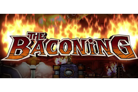 The Baconing Free Download Full PC Game FULL Version