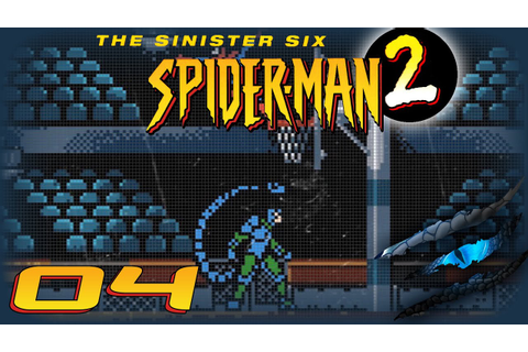 Spider-Man 2: The Sinister Six (GameBoy Color) #004 ...