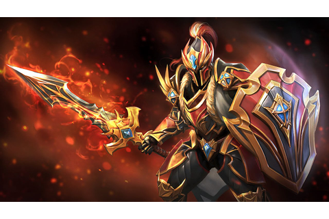 Dota 2: Dragon Knight RAMPAGE! - YouTube