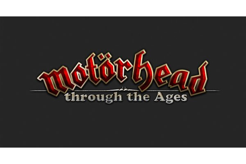 Behind the Scenes Making a Motorhead Video Game - The ...