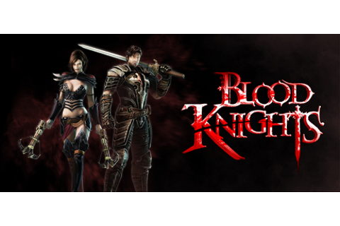 Blood Knights on Steam