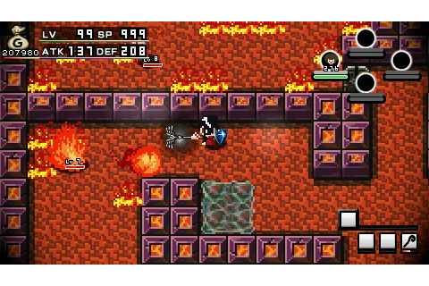 ClaDun: This is an RPG PlayStation Store Screenshots ...