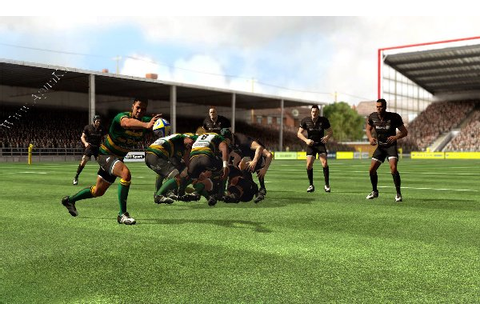Rugby 15 PC Game - Free Download Full Version