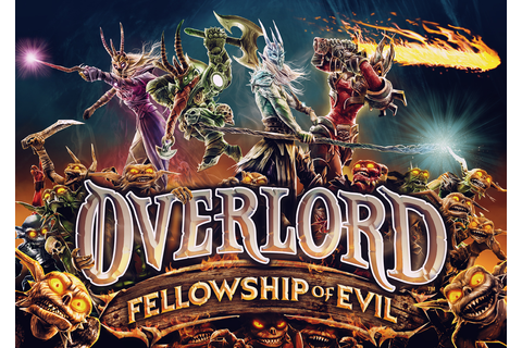 Overlord: FOE – Designing the Netherghūl | Codemasters Blog