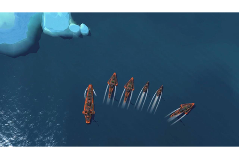 Leviathan Warships 2013 PC Game Free Download 336MB | PC ...