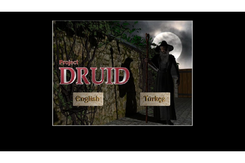 Steam Community :: Project Druid - 2D Labyrinth Explorer-